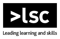 training north east - learning skills council